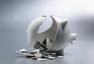 Что делать с кредитом если «лопнул» банк