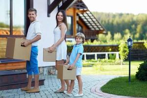Ипотека для молодой семьи в России