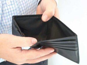 Не могу платить кредит