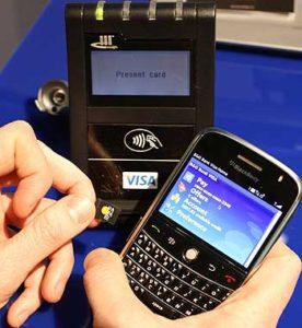 Превращаем смартфон с NFC в банковскую карту