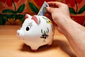 деньги как отложить