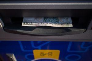 какую сумму можно снять в банкомате сбербанк