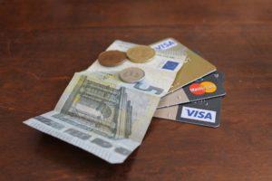 как вывести деньги paypal