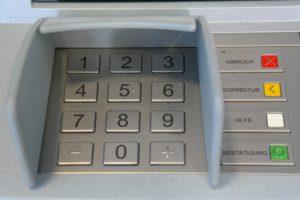как на терминале положить деньги на карту