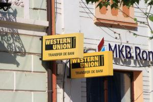 western union как получить перевод
