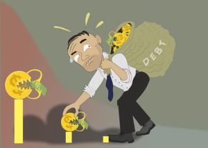 Бесплатная помощь в России. Как избавиться от кредитов законно?