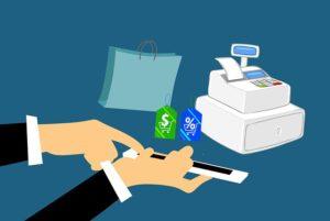 Как платить с телефона в магазине по карте Сбербанка?