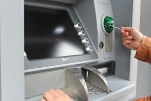 как в банкомате Сбербанка получить реквизиты карты
