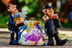 сбербанк аресты и взыскания