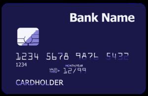 как определить банк по номеру карты
