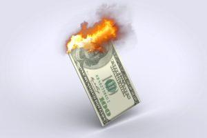 Через сколько лет списывается долг по кредиту?