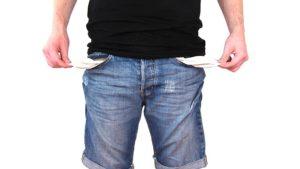 почему не дают кредит ни в одном банке