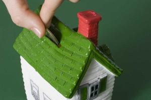 Под залог имеющегося в собственности жилья