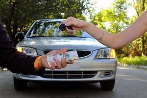 Подержанный автомобиль можно купить в кредит