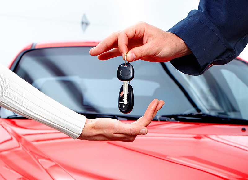 помощь в покупке автомобиля бизнес идея НЛО Девиз: