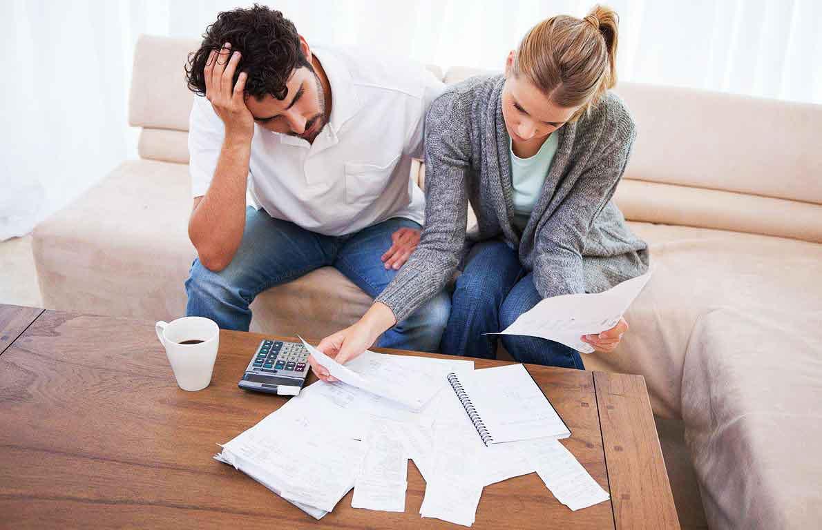 ипотека в случае развода что делать с выплатами все время