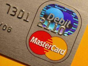 Бонусы в случае оплаты картой
