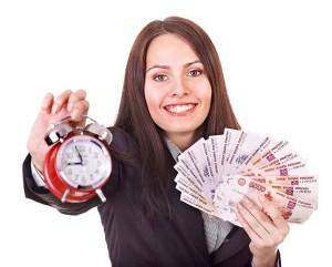 кредит в банке под минимальный процент