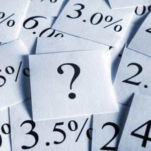 В каком банке самые низкие проценты