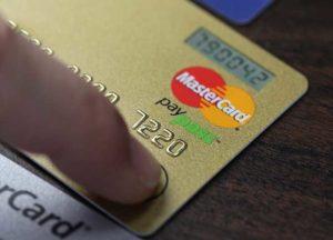 Как узнать реквизиты банковской карточки