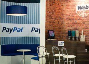 Как работает система PayPal