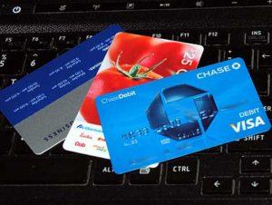 Какие кредитные карты можно получить по почте