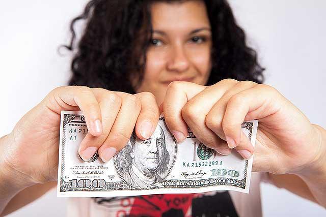 Как перевести деньги с сберкарты