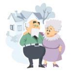 Дадут ли ипотеку пенсионеру