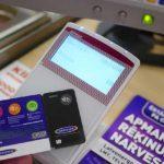 Бесконтактная оплата банковской картой, что это такое и зачем нужно