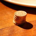 Что делать, если нашел деньги на улице?