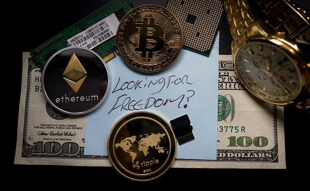 биткоин как потратить