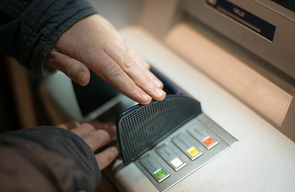 банкомат сбербанк съел карту что делать