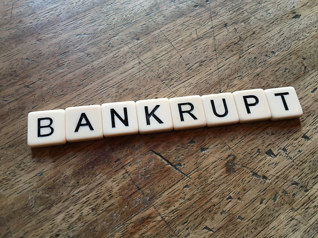 оформление банкротства физического лица