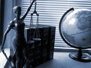 где можно получить бесплатную юридическую помощь