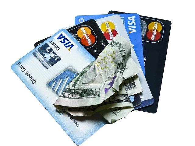 Как оформить кредитную карту Сбербанка через Сбербанк