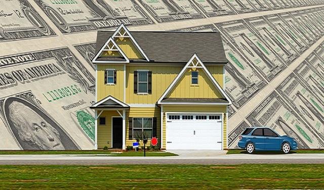 страхование недвижимости это