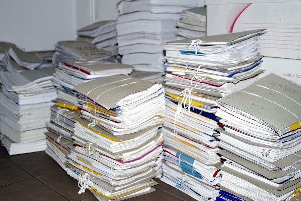 какие документы надо для кредита