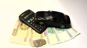 как взять в кредит машину