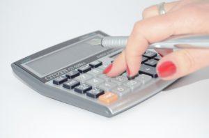 как высчитывать проценты по кредиту