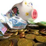 Как научиться копить даже при небольших доходах