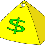Финансовые пирамиды — что такое и почему «жадность ведет к бедности»