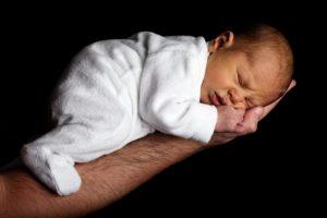 где получить снилс на новорожденного