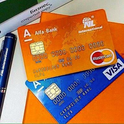 альфа банк как проверить баланс карты