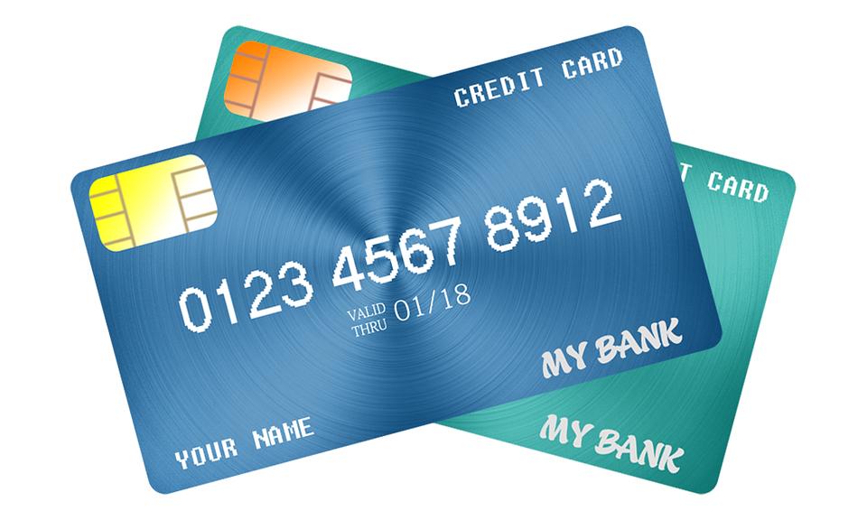 Быстрая кредитная карта по почте