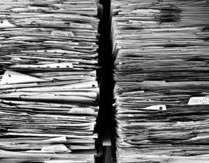 что такое в бухгалтерии первичная документация