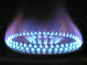 Как оплатить за газ по лицевому счету?