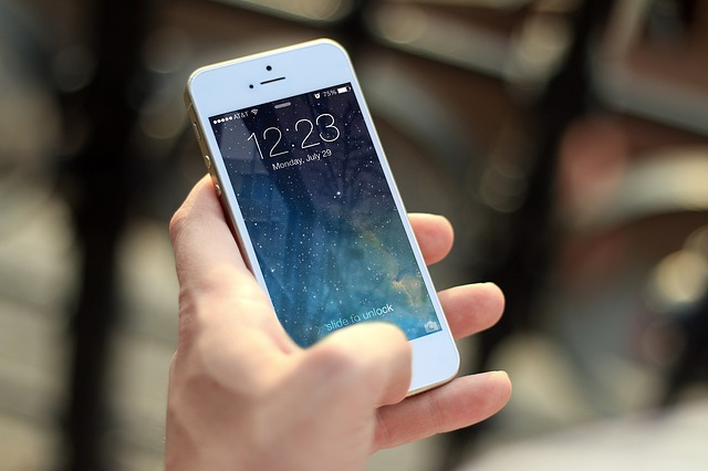 Как работает эпл пей (Apple Pay)?