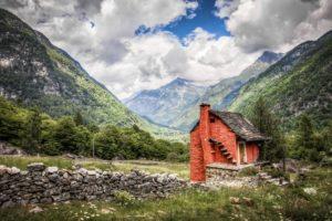 Где можно взять кредит под залог недвижимости?