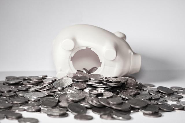 Как найти деньги на улице за 5 минут?