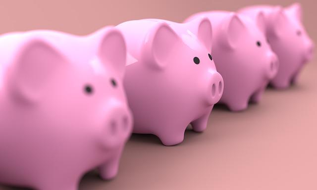 Чем ставка рефинансирования отличается от ключевой ставки?